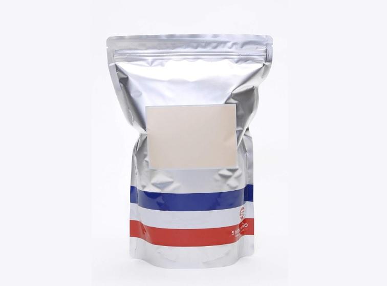 食糧ドッグフードのパッケージ