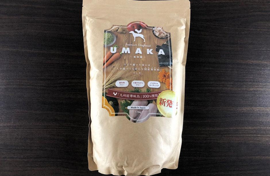 美味華-UMAKA