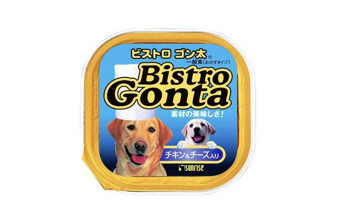 ビストロゴン太(缶詰)