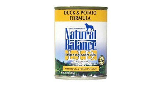 ナチュラルバランス(缶詰)の評判と口コミ!分析結果からわかるメリット・デメリット